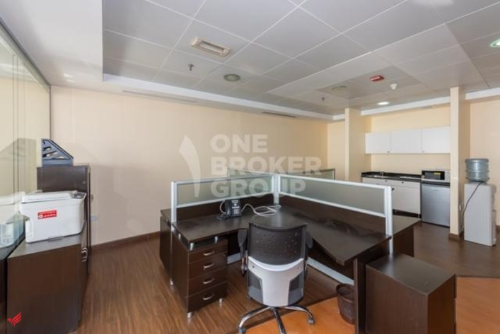 Exclusive, Great Price Fitted Furnished