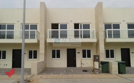 3 Bhk with Maid's room Townhouse in Warsan