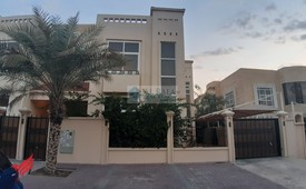 Quality Independent 4Bedroom Villa All Master One Bedroom Ground Floor In Mirdif