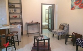Fully Furnished 1 BR | Ready to Move In
