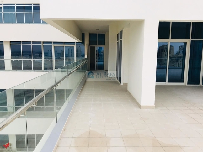 2BR ! FURNISHED ! BRAND NEW ! TERRACE APARTMENT.