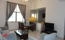 Spacious Furnished 2 Bedroom - 6 Payment