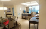 3 BHK Apartment in The Address The Boulevard