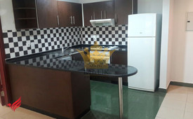 1 BEDROOM | AC FREE | BALCONY |6 payment