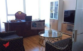 Office Space Available In Business Bay .