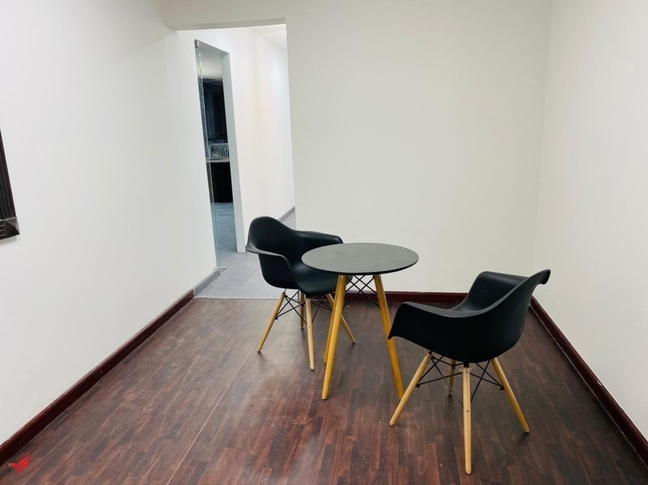Furnished Office for rent in Al Qusais with Free Meeting Room Access