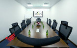 Commercial office space on rent in Dubai