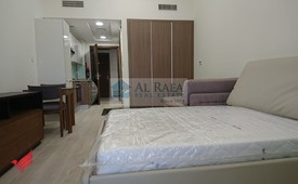 BRAND NEW MULTIPAL FULLY FURNISHED STUDIO.