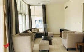 WITH HUGE TERRACE BRAND NEW 2BEDROOM FURNISH