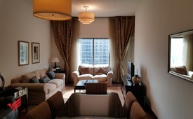 Furnished 1Bedroom In Green Lakes,S2 JLT