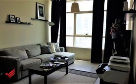 Fully Furnished | 1Bed Marina View Tower