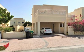 VILLA FOR RENT - Direct from Owner, No Commission, Well Maintained Villa, Quiet Community -FOR RENT