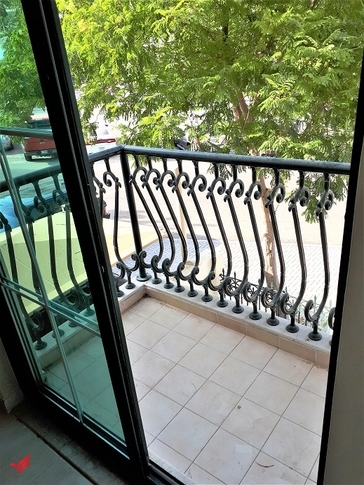 3 Bedroom plus Maid's Room in Compound Villa available for rent in Mirdiff Hills