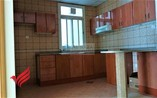 OPEN  VIEW SPACIOUS 1BHK SEMI CLOSE KITCHEN