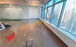 Fully Fitted | Glass Partitioned | 2 Manager Room