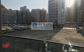 Spacious! 2Br W/Balcony In Al Barsha-1.