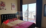 Furnished! 2Bed W/Balcony In Queue Point