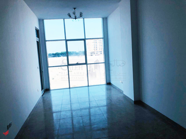 Brand New Residential + Retail Bldg for Sale|Majan