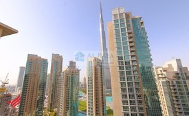 Amazing 2Br for Sale - Best Priced - Burj Khalifa View