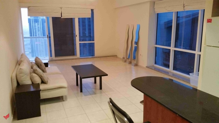 Well Maintained | High Floor | Close to Metro