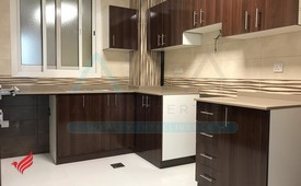 Closed Kitchen 1BR_10% now_90% in 4 year