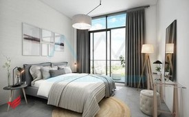 STUDIO IN BARSHA SOUTH WITH 50 MONTHS PAYMENT PLAN
