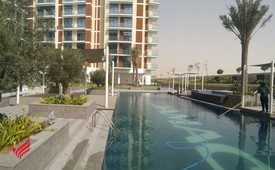 Fully Furnished Brand New 2 Bedroom in Dubai South
