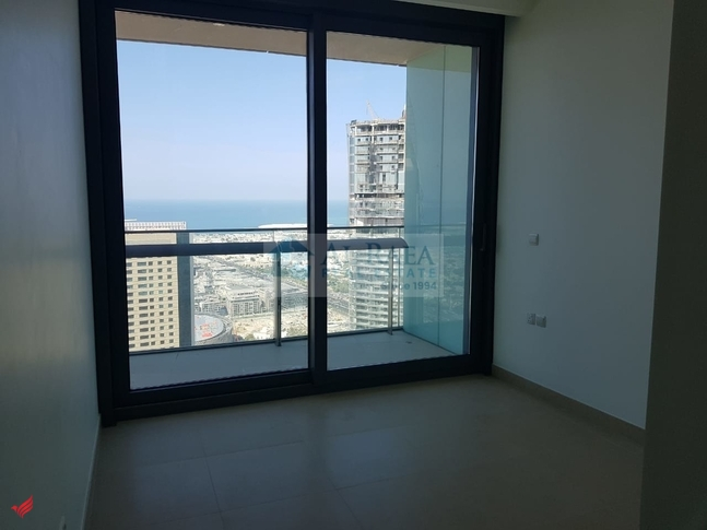 Exquisite 2Br - High Floor  - Panoramic Sea View