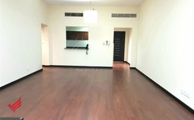 Vacant 2 BR + Maid near metro station for sale