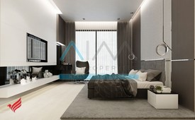 Best price for Stunning 1 bedroom in Jaddaf