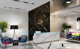 Luxury Apartments in Business Bay from AED 6,999 per month