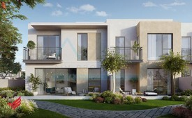 Stylish Villas | 5 year free service Fee