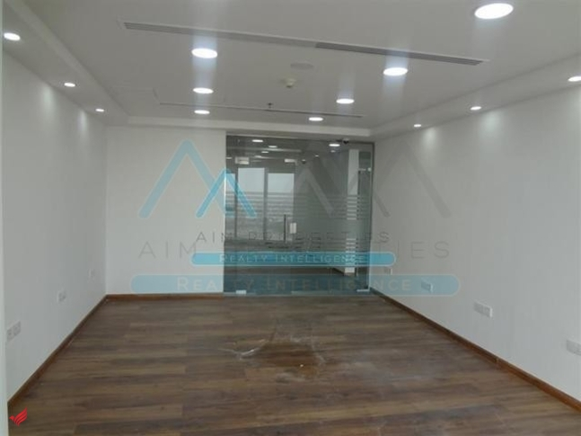 Fully Fitted | Ready| Partitioned Office