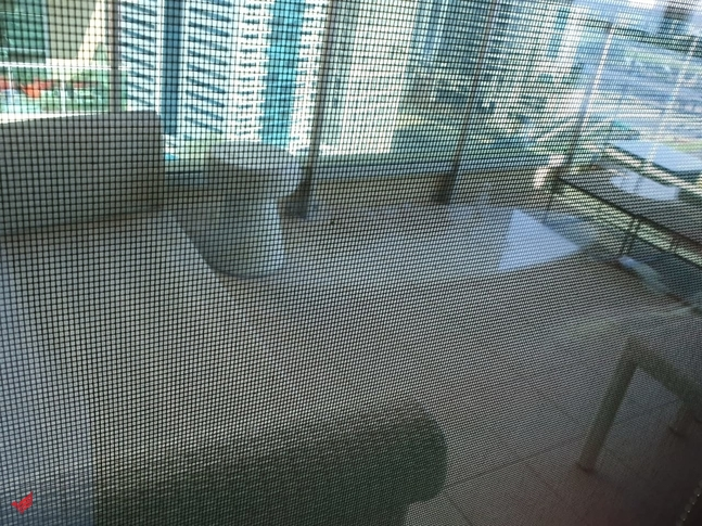 Vacant 3 Bedroom + Maid's in emaar six tower