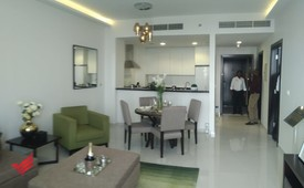Brand New Furnished Ready To Move 2 Bedroom
