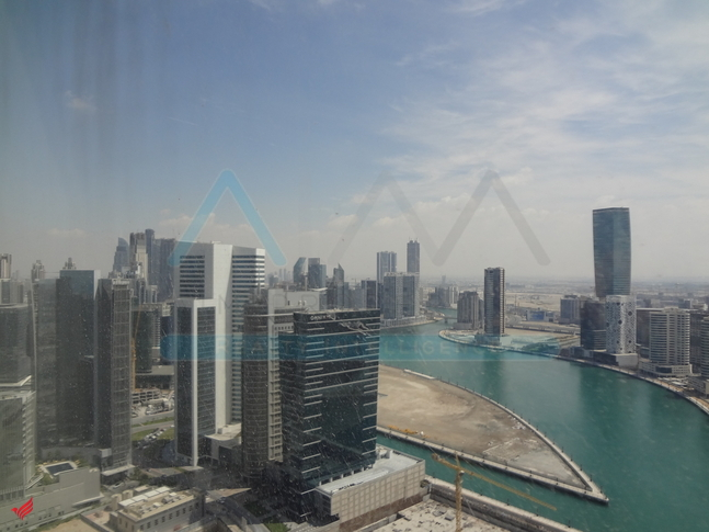 Perfect Investment |Business Bay | Dubai