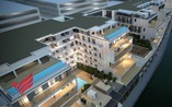 Beautiful And Luxurious Two Bedroom Flat For Sale In Al Raha.