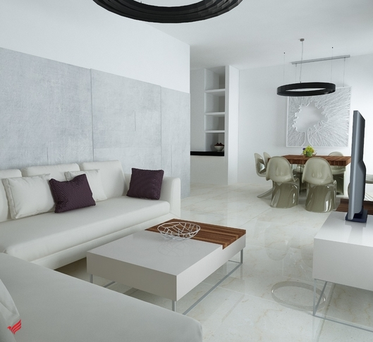 Beautiful And Luxurious One Bedroom Flat For Sale In Al Raha.