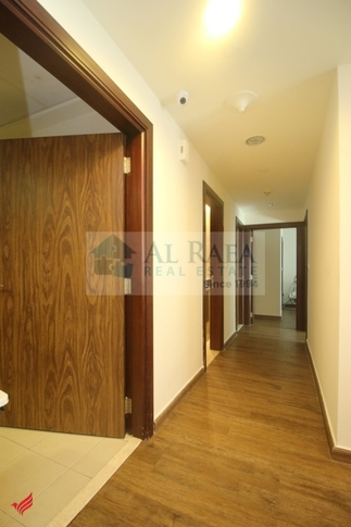 Upgraded and Bright 2Br - High Floor - VOT W/Sea View