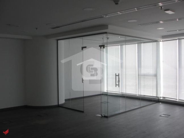 Fitted Office | Ready to Move In | Citadel Tower