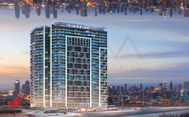 AED 6,999 per month  Luxury Apartments in Business Bay