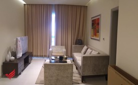 Brand New Furnished 2 Bedroom Apartment Dubai South