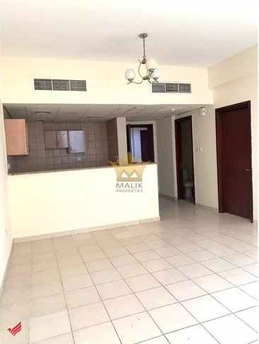 England Cluster | 1 Bedroom with Balcony