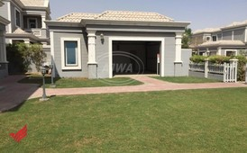 5BR Villa Falcon City | 3.55M |Huge Size