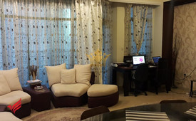 Partial Sea View | Furnished | Balcony