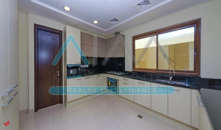 4Br + Maids room_Ready to Move_MBR Meydan City