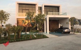 PAY 10% AND MOVE NOW 4BR VILLA GOLF COM