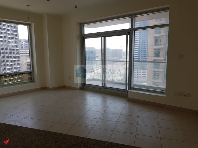 Excellent 1Br- Well Maintained - W/Burj Khalifa View