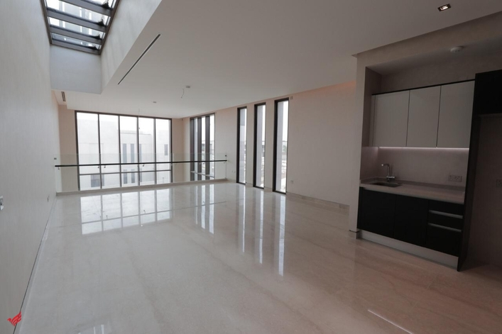 Luxurious 6 bedroom villa at The Beach Front and Mangrove Views for sale In Abu Dhabi