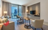 UnBeatable Deal - 2Br - Bright With Burj View